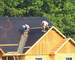 Estimating Roof Price
